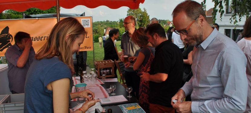 Fête des Combattants J-4: le vin de Genval coulera àflot